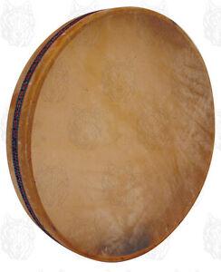 Ocean-Drum-Seadrum-20-x-3-Zoll-Ideal-fuer-Meditation-und-Musiktherapie-B-WARE