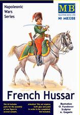 MASTER BOX™ 3208 French Hussar, Napoleonic Wars era in 1:32