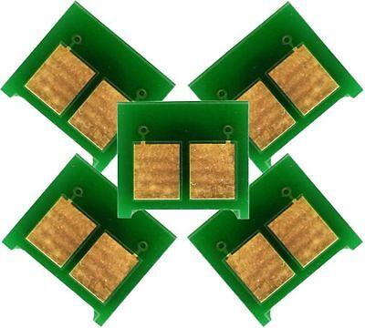 TM-toner /© 4 color toner refill kit w chips for HP Color LaserJet CP1025nw 100 MFP M175nw CE310A CE311A CE312A CE313A