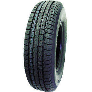 Super Cargo ST Radial ST 225/75R15 Load D 8 Ply Trailer Tire