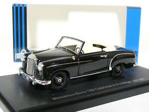 Avenue-43-60004-1-43-1953-Mercedes-Benz-180-Cabriolet-A-Concept-Resin-Model-Car