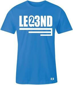 034-Legend-23-034-T-shirt-to-Match-Retro-11-Low-034-Columbia-034-11-039-s