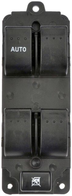 Door Power Window Switch Front Left Dorman 901-901