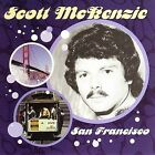 San Francisco by Scott McKenzie (CD, Jun-2002, Epic (USA))