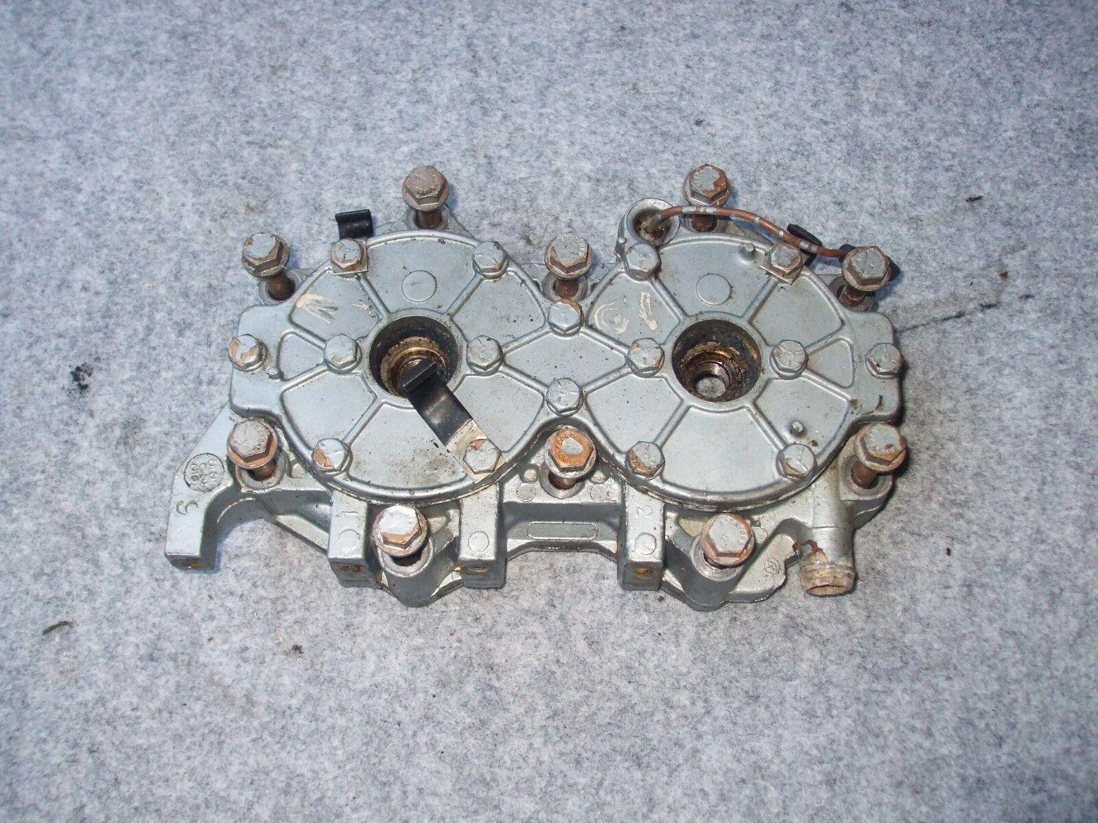 Evinrude, johnson 90. V4. Zylinderkopf L.