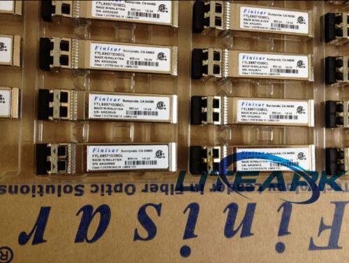 Transceiver Finisar FTLX8571D3BCL SFP+SR//SW 10Gb//s 850nm Multimode SFP