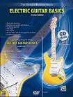 Electric Guitar Basics Mega Pack by Keith Wyatt (Mixed media product, 2001)