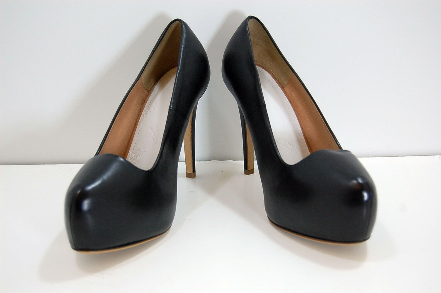 895 Maison Martin Margiela 22 WOMEN PUMPS EU 40 US 9.5-10 .MADE IN ITALY