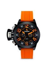Colibri Firebird Aras Men's Watch Orange FB103 Closeout SALE
