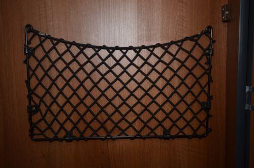 BULK OFFER Elasticated Storage Nets 2 LARGE and 2 MEDIUM