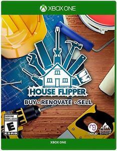House-Flipper-Xbox-One-XB1-Brand-New