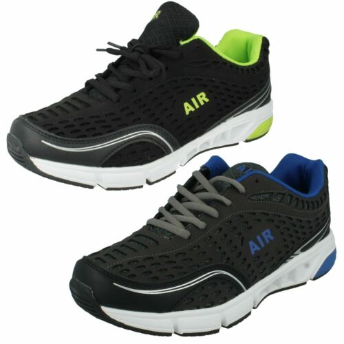Mens Airtech Trainers Madrud