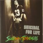 CD - Suicidal Tendencies - Suicidal For Life - #A1368