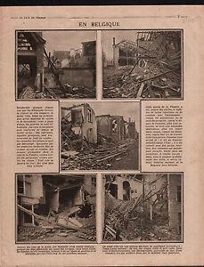 WWI-Belgique-Flandre-Ruines-General-Mangin-Delarue-Argonne-War-1917-ILLUSTRATION