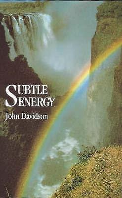 Subtle Energy-ExLibrary