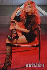 ASHLEY TISDALE - A3 Poster (ca. 42 x 28 cm) - Clippings Fan Sammlung NEU