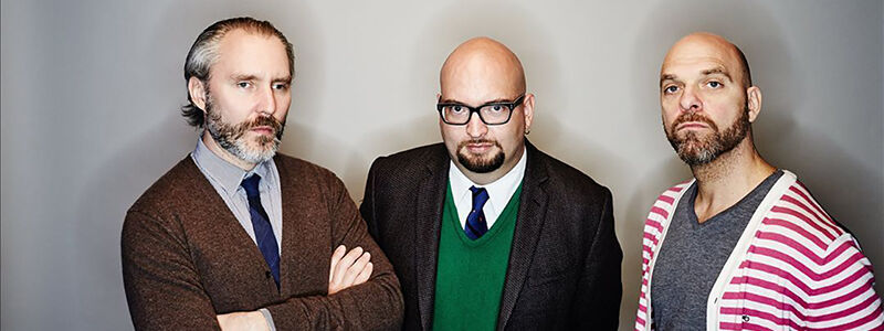 The Bad Plus Tickets (21+ Event)