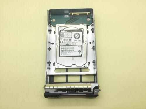 WPJY9 DELL 0WPJY9 600GB 6GB 15K SFF 2.5/'/' SAS HDD AL13SXL600N LFF w//Housing tray