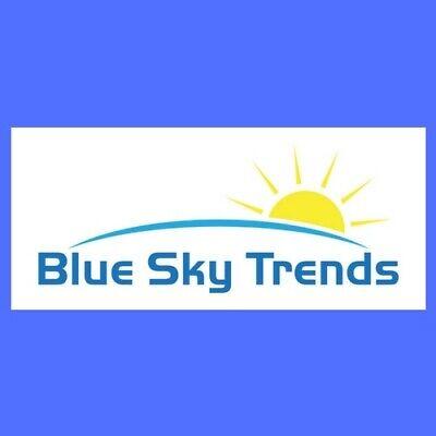 Blue Sky Trends