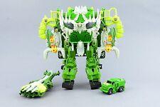 Transformers Prime Apex Armor Beast Hunters Breakdown