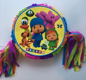 Pinata-Pocoyo-Birthday-Party-Game-party-Decoration-FREE-SHIPPING