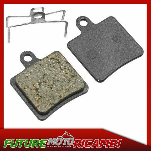 PASTIGLIE FRENI BICI BICICLETTA CROSS COUNTRY HOPE MINI BRAKE PADS BIKE