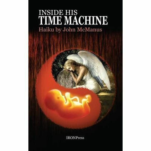 Inside His Time Machine by John McManus (Paperback, 2016)
