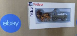 Preiser-Figures-amp-People-Carriages-Wagons-HO-Select-One-NIP