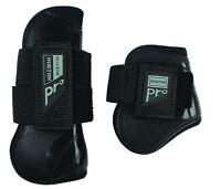 Norton Horse Riding Equestrian Pony Pro Tendon Fetlock Boots Set Pack Of Four