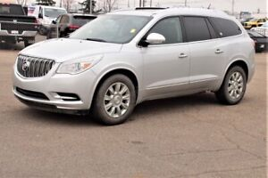 2013 Buick Enclave AWD PREMIUM Leather,  Heated Seats,  Panoramic Roof,  Back-up Cam,  Bluetooth,
