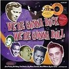 Various Artists - We're Gonna Rock (We're Gonna Roll, 2013)