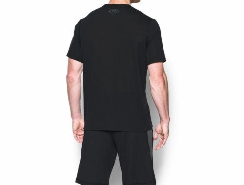Under Armour 1301243 Men/'s Shirt UA Freedom Threadborne Siro Loose Sport Gym
