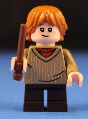 New Style LEGO® Harry Potter™ Dark Tan Wand Very Small 2018