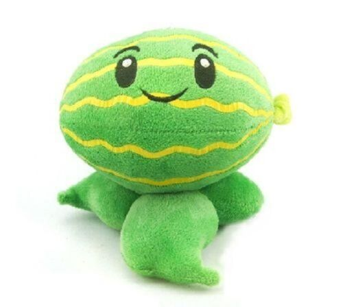 Cute PLANTS* vs.ZOMBIES*Popular Game Soft Plush Toy Stuffed Doll Kid Baby Gift/&*