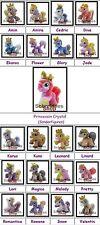 Filly Princess - 21er Komplett-Satz ( RAR ) von Simba Toys