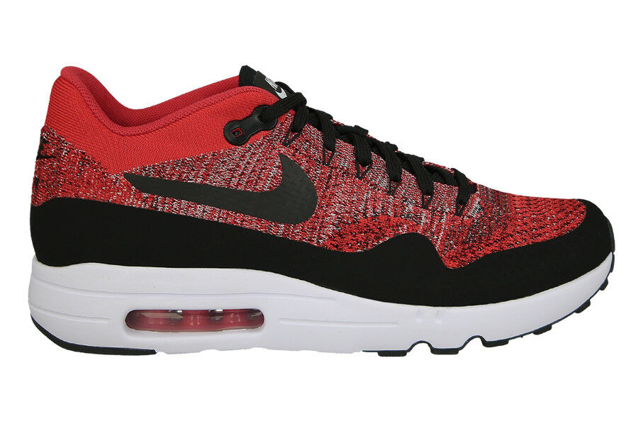 MEN'S SHOES SNEAKERS NIKE AIR MAX 1 ULTRA 2.0 FLYKNIT Price reduction best-selling model of the brand