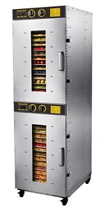Bench-Food-039-s-Large-Commercial-Food-Dehydrator-32-Tray-5-12m-Norm-6695