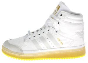 about Adidas weiß Schuhe TEN Details HI Star High Top Sneaker YODA J Wars TOP B35565 Freizeit tQrhdCs