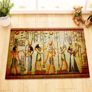 Ancient Egyptian Design Hieroglyphics Kitchen Bathroom ...