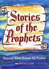 Historias de la Prophets (as) by UKIA