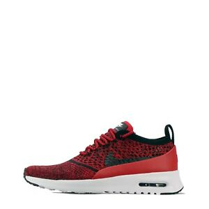 check out 43b3a b3ea7 Image is loading Nike-Air-Max-Thea-Ultra-Flyknit-Women-039-