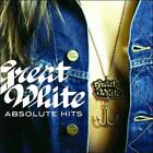 Absolute Hits by Great White (CD, Mar-2011, Capitol)
