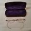 BSO-Bay-State-Optical-Saddle-Bridge-1800-039-s-Era-True-Antique-Eyeglasses thumbnail 2