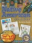 Native American Coloring Book by Carole Marsh (Paperback / softback, 2004)