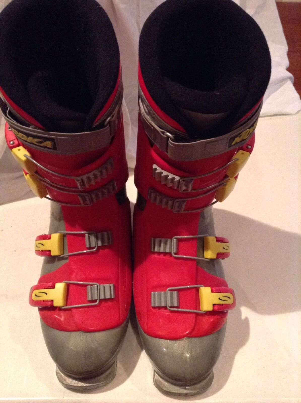 Nordica greenech 55 Men's Ski Boots