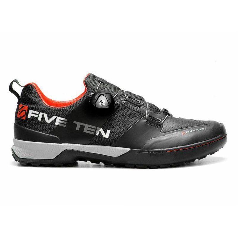 chaussures Bici Da Bicicletta Per Mtb FIVE TEN Kestrel Downhill Freeride Enduro