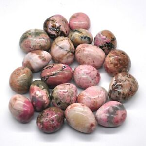 1-2lb-Natural-Rhodochrosite-Bulk-Tumbled-Stone-Reiki-Crystal-Healing-Mineral