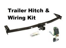 Pro Series Trailer Hitch Wire Kit Fits Acura MDX Honda Pilot - Acura mdx tow hitch