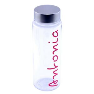 PERSONALISED 2x LOVE ISLAND FONT VINYL DECAL WATER BOTTLE ONE DECAL ONLY