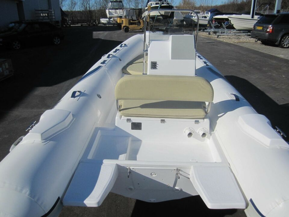 Tiger Marine Sport Line 480